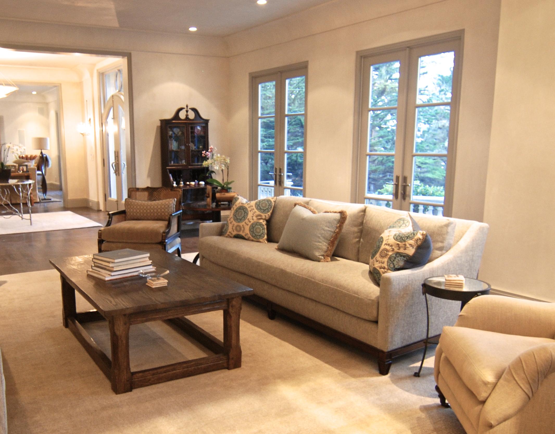 Pebble Beach Residence