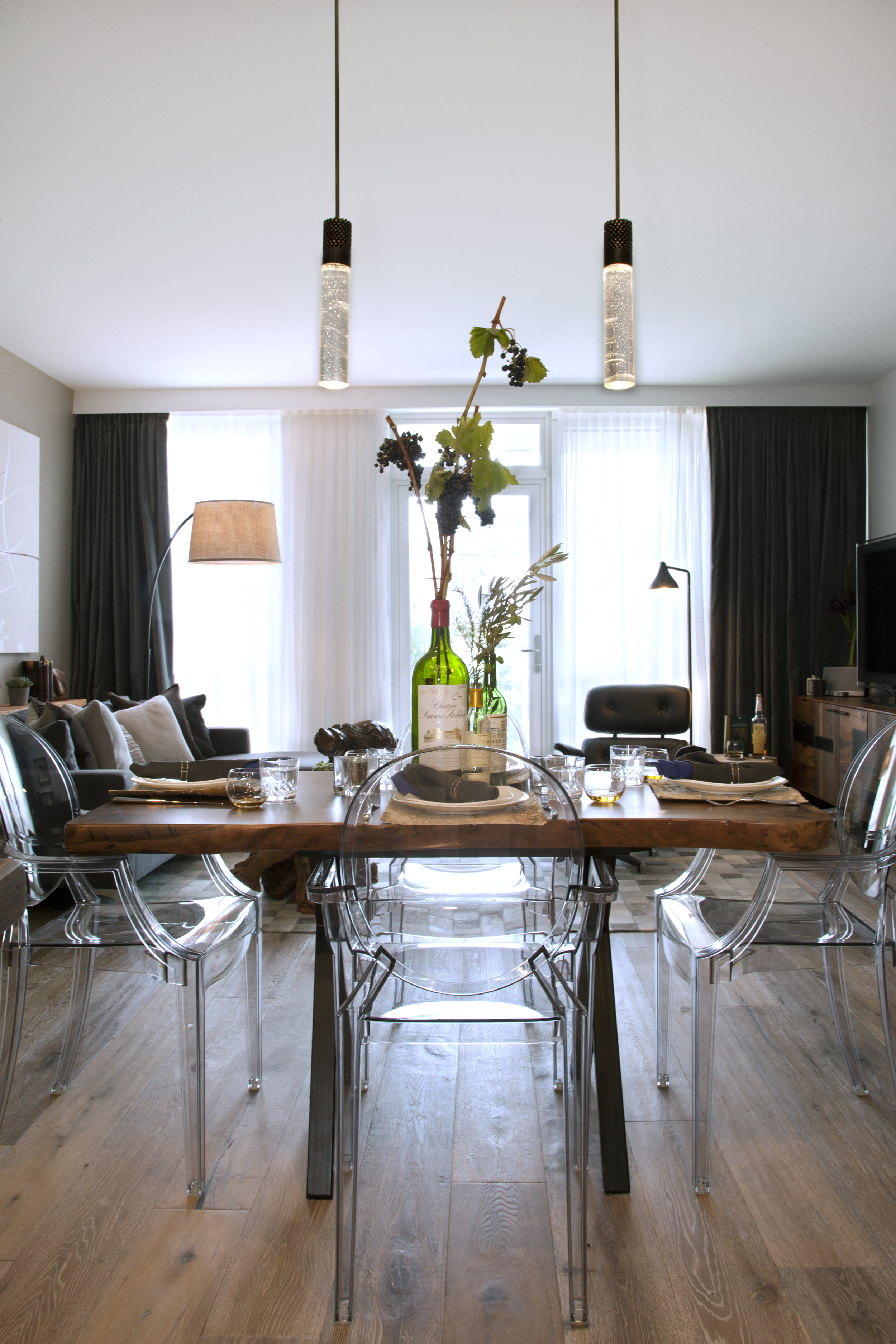 Dining room table san francisco