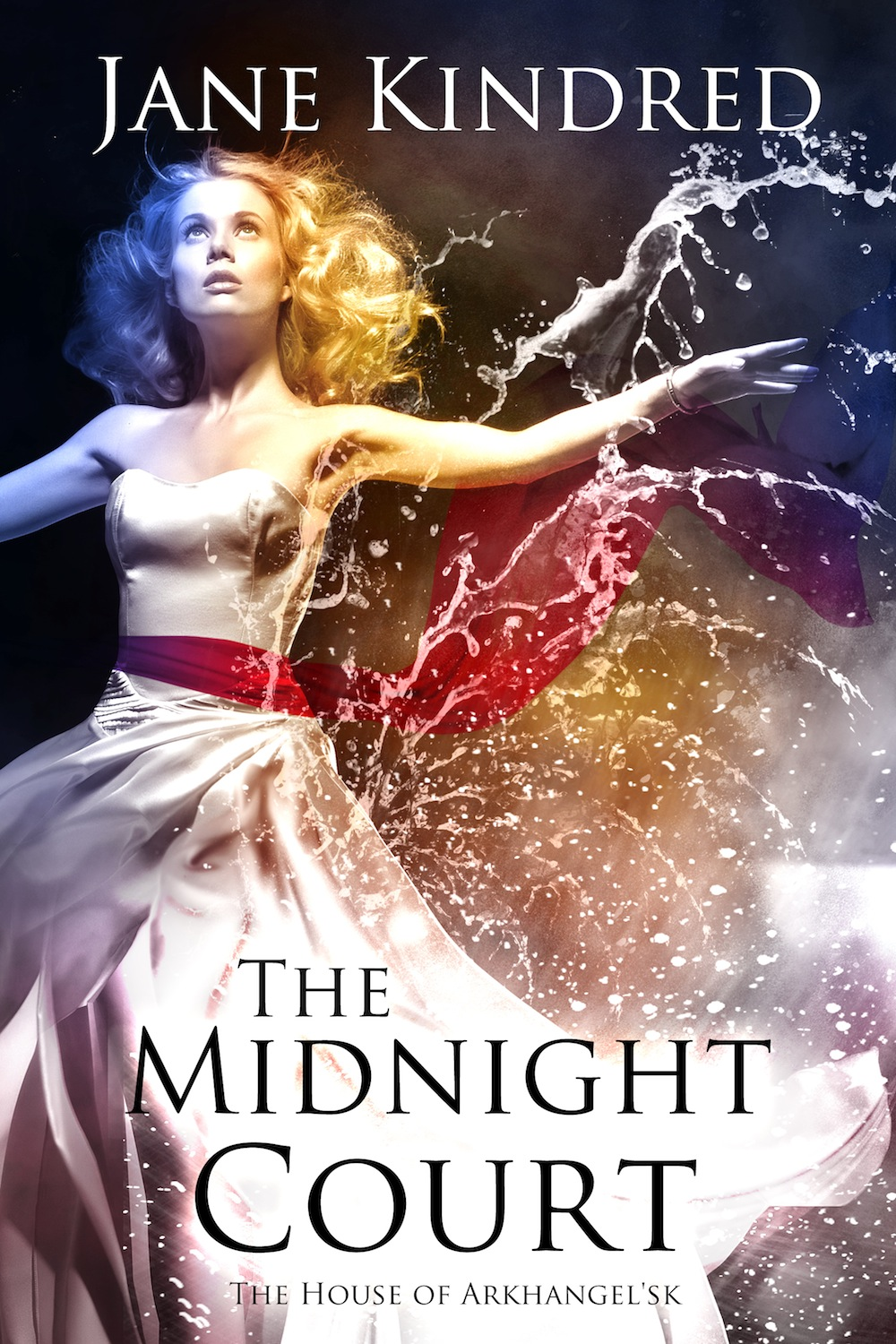 The Midnight Court (The House of Arkhangel'sk #2)