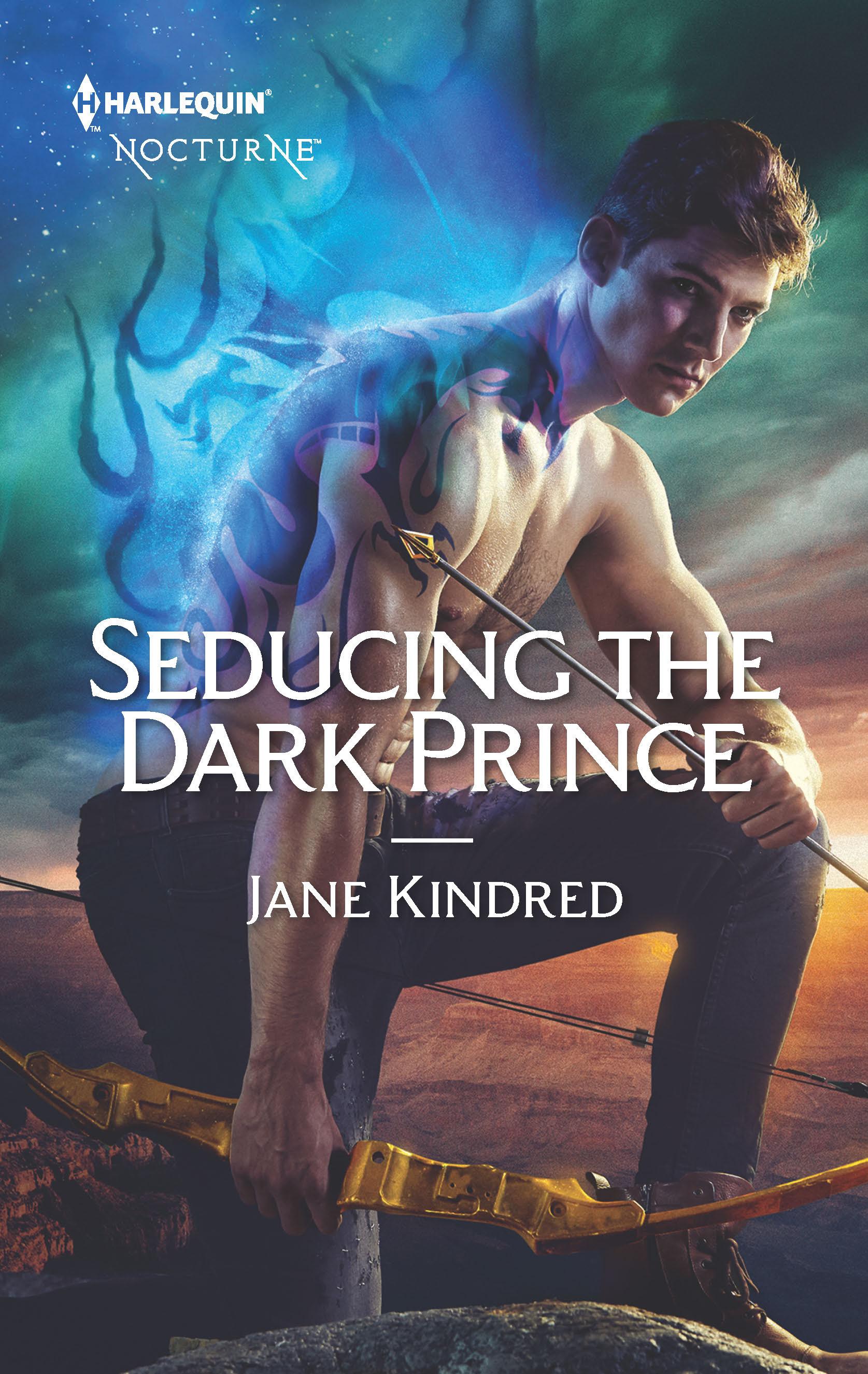Seducing the Dark Prince (Sisters in Sin, #4)
