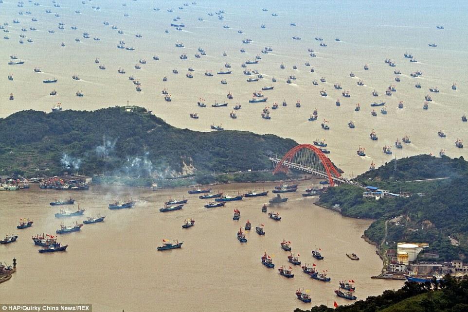 China, source here