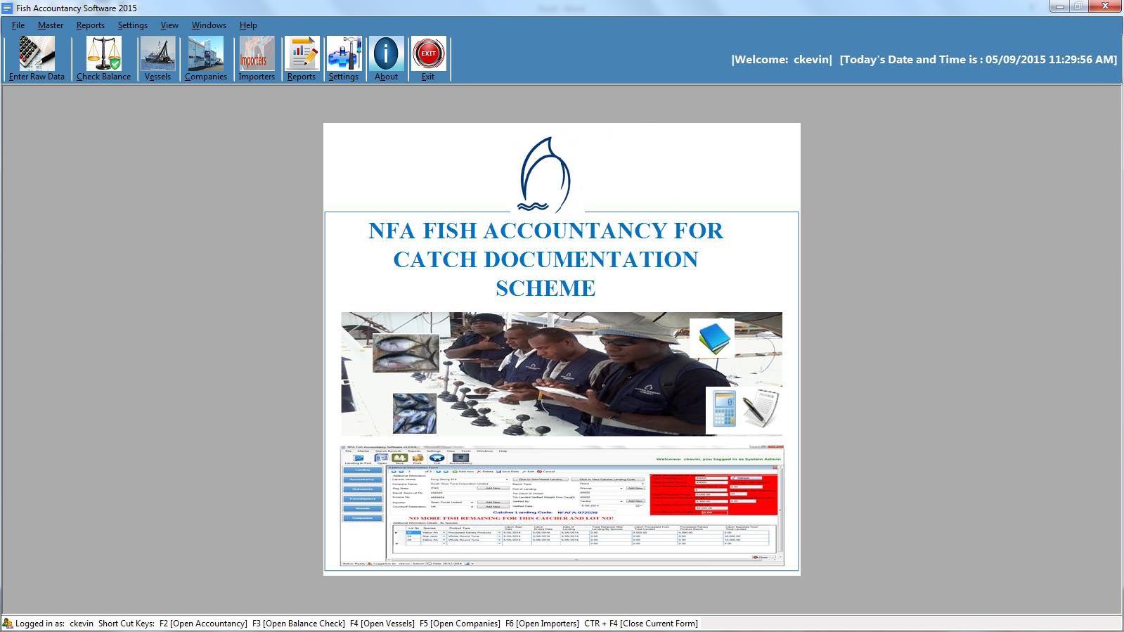 PNG NFA Fish Accountancy Software Screen Shots.jpg
