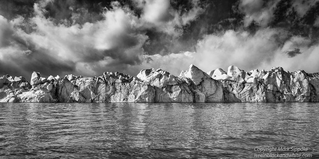 Vatnajokull Glacier 1