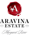 Aravina Logo 2019 FIve Chefs G.png