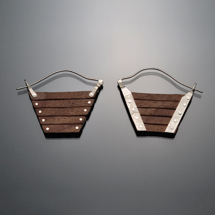 Dock Earrings