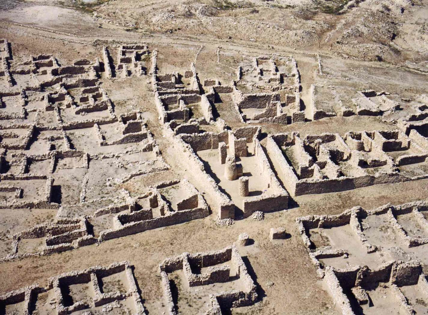 Barbar Temple