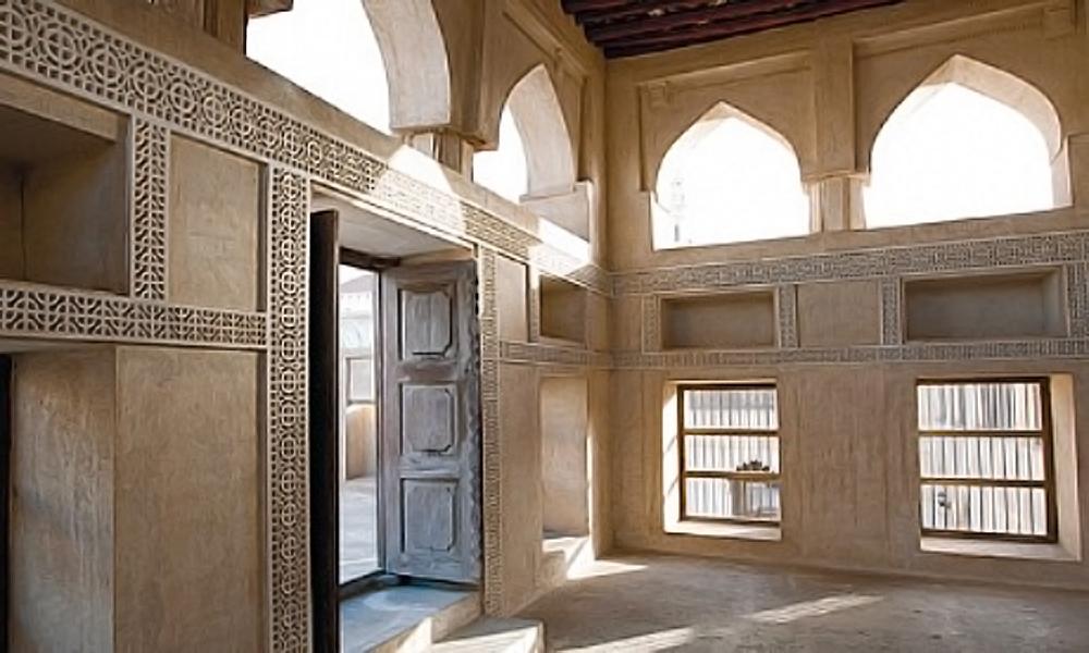Shaikh Ebrahim House