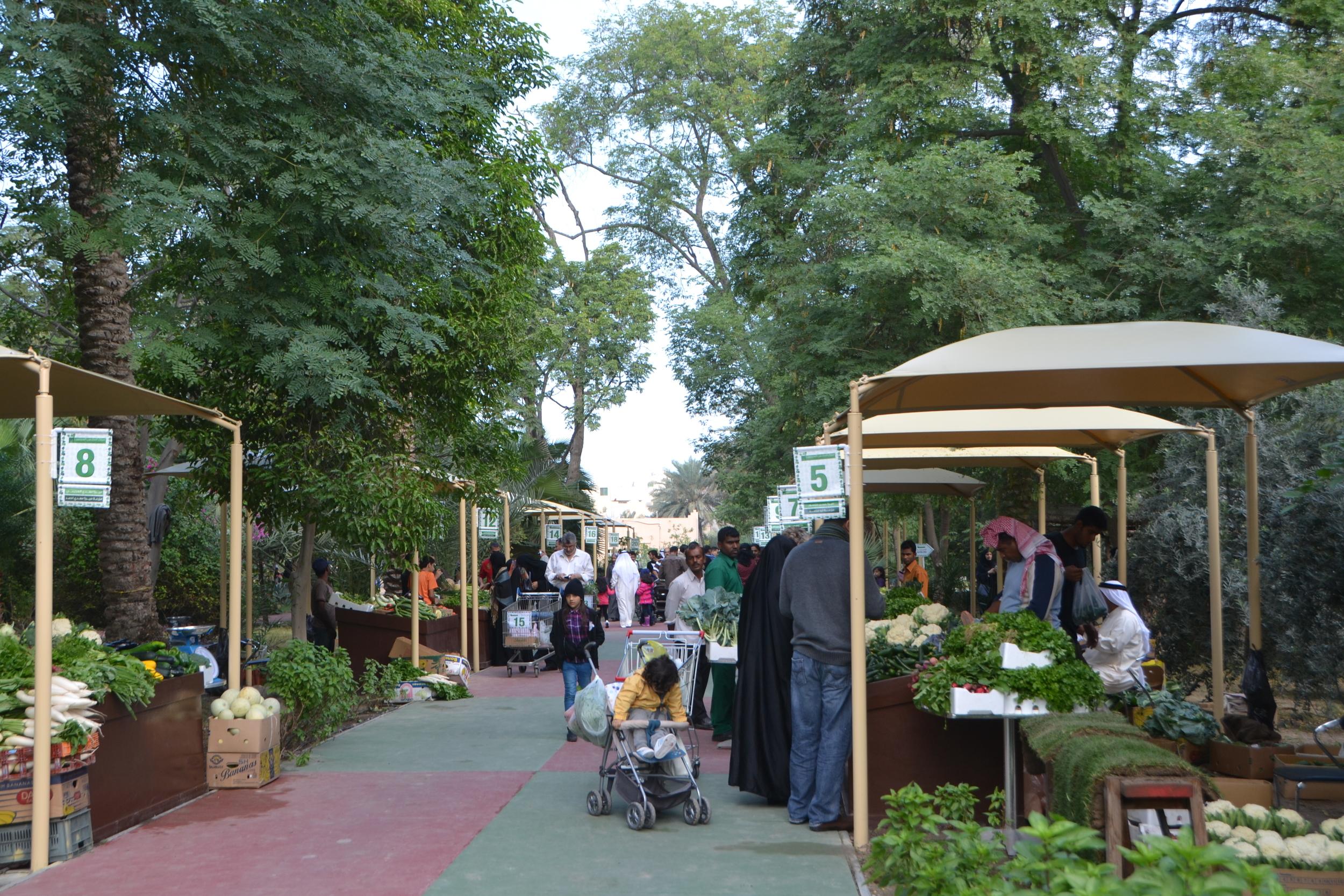 Budaiya Botanical Park