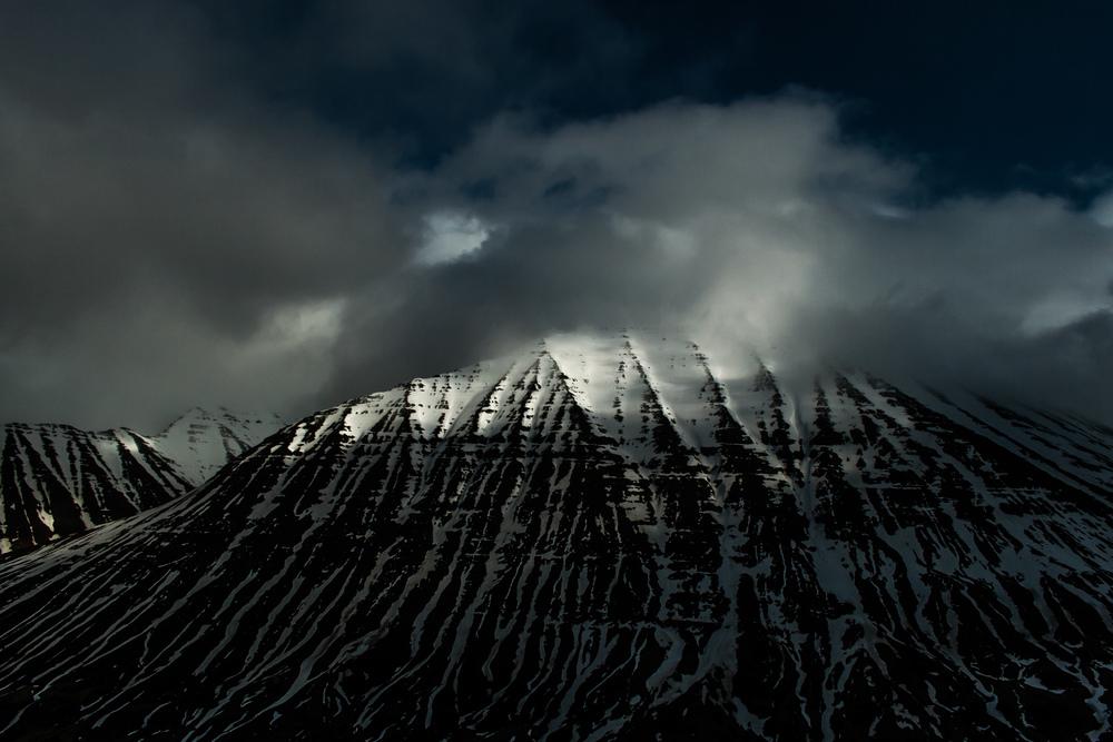 Darken (Iceland), 2012–2014