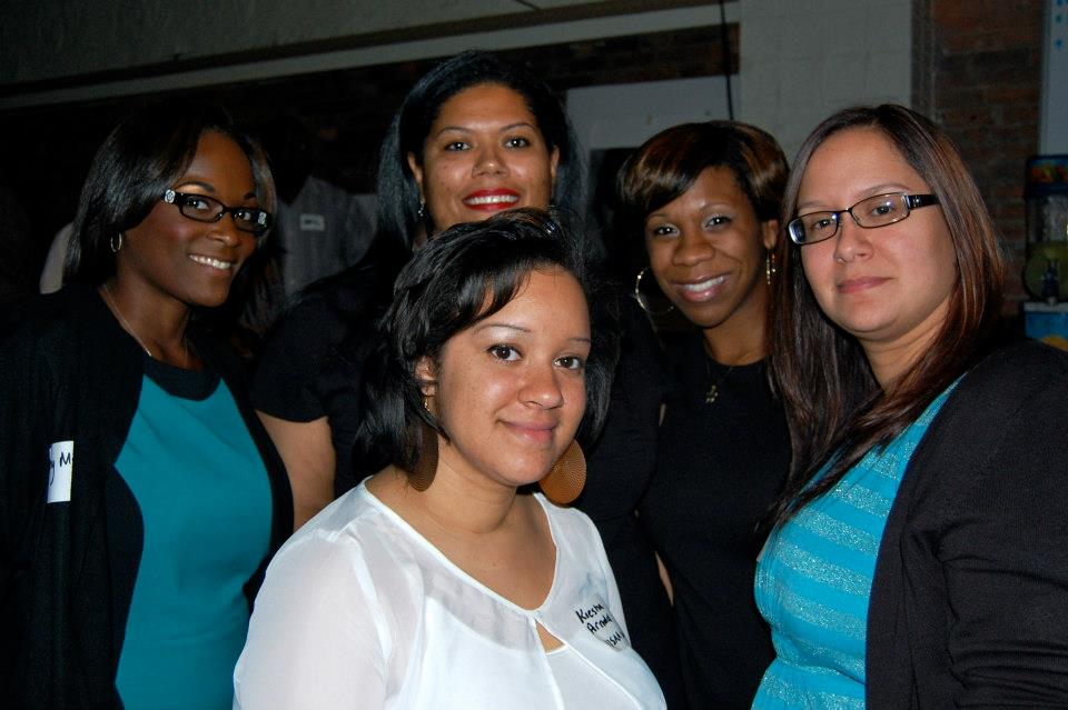 2012 Holiday Party