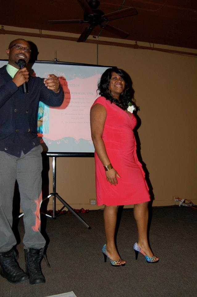 2013 Date Night Auction