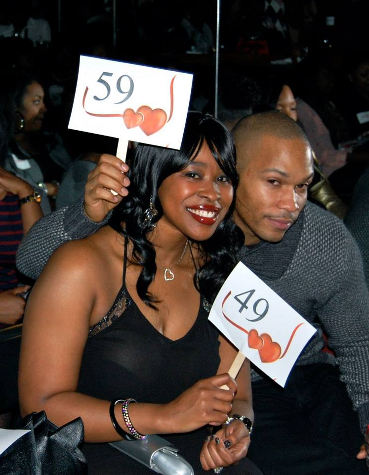 Date Night Auction 2014