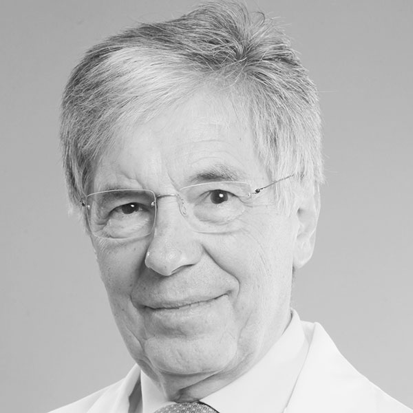 Dr. med. R. Eberhard Medical Executive Committee