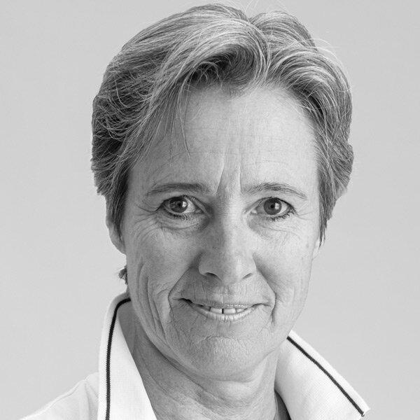 Britta Ahlden Executive Board