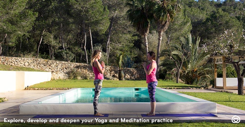 about soulshine retreats