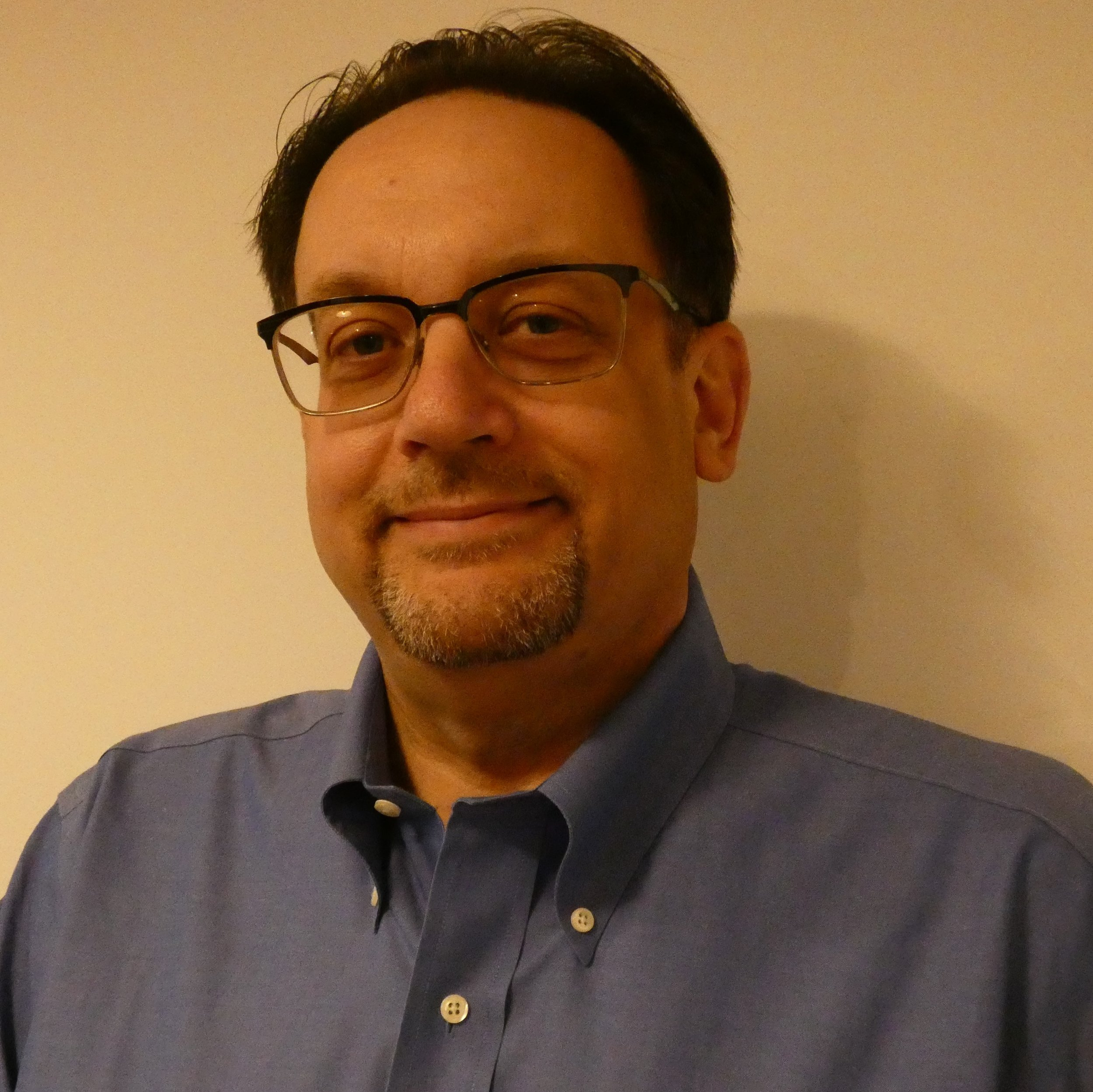 Paul Giordano - VICE PRESIDENT OF HUMAN RESOURCES