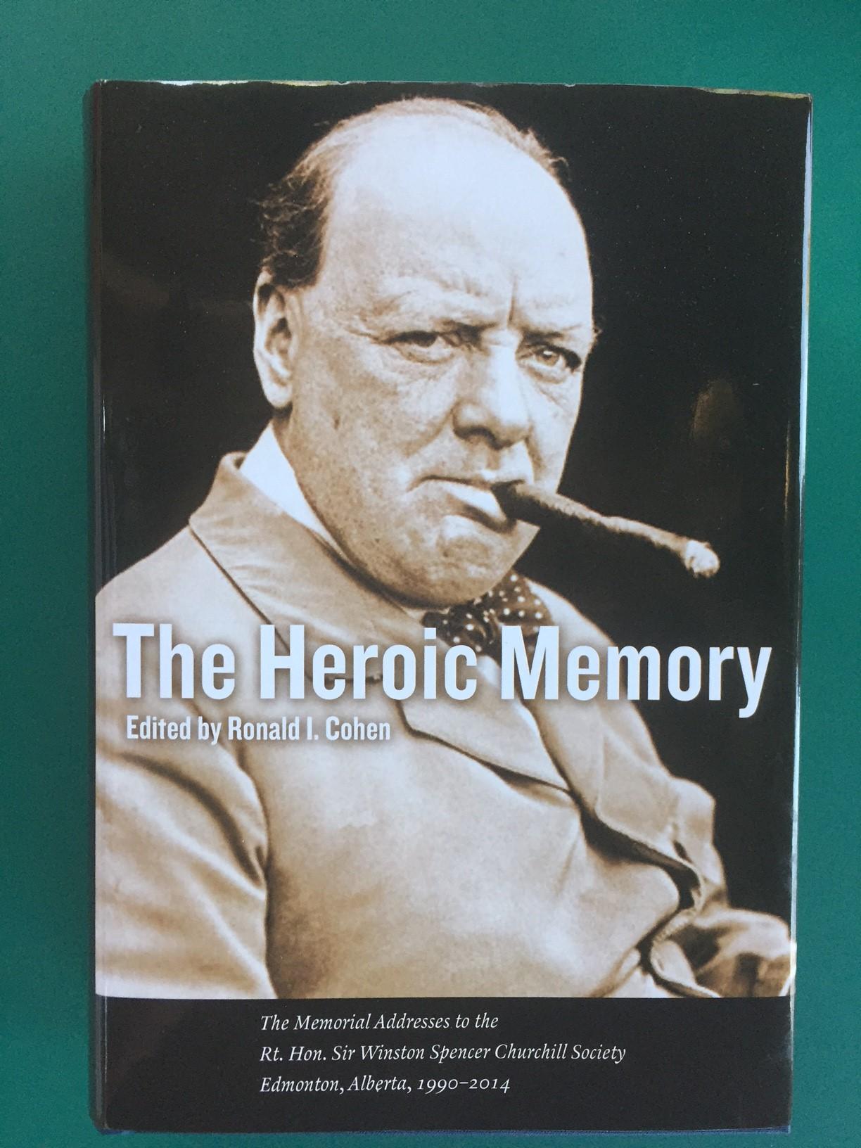 The Heroic Memory, VOL. II (2016)