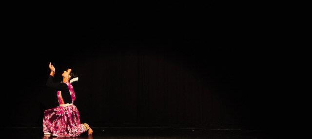Dipa Talukder performing at the June 1st, 2019 Prospects Photo credit: Chris Lashbrook