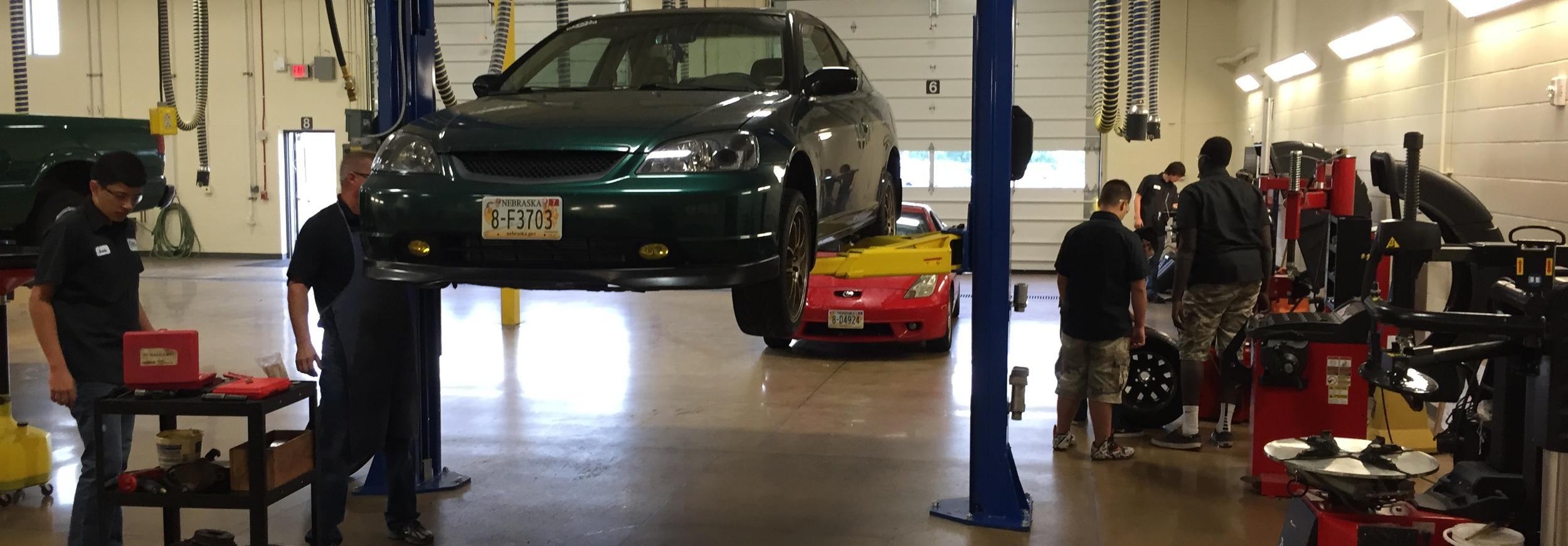 Automotive Class