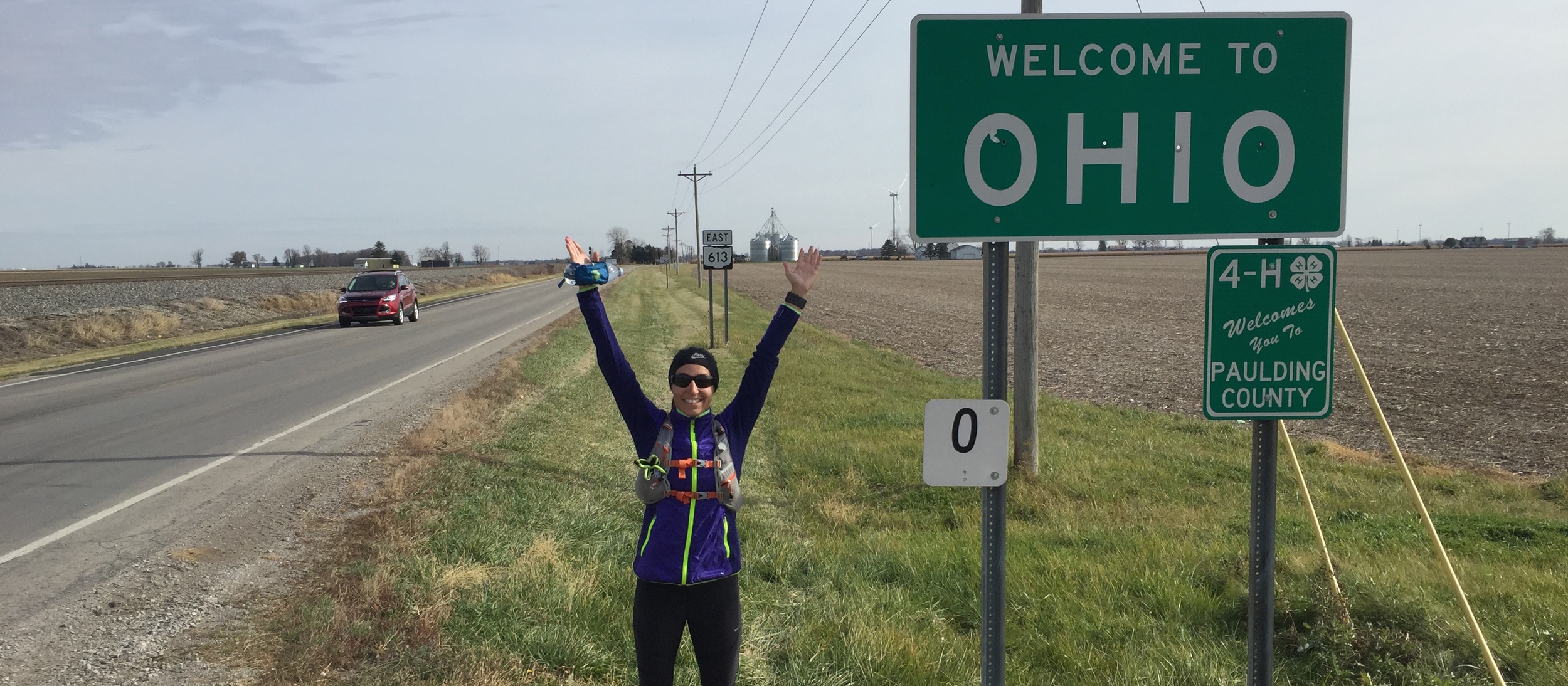 Ashley Ohio