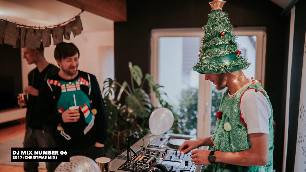 Christmas Mixes — Boris Brejcha
