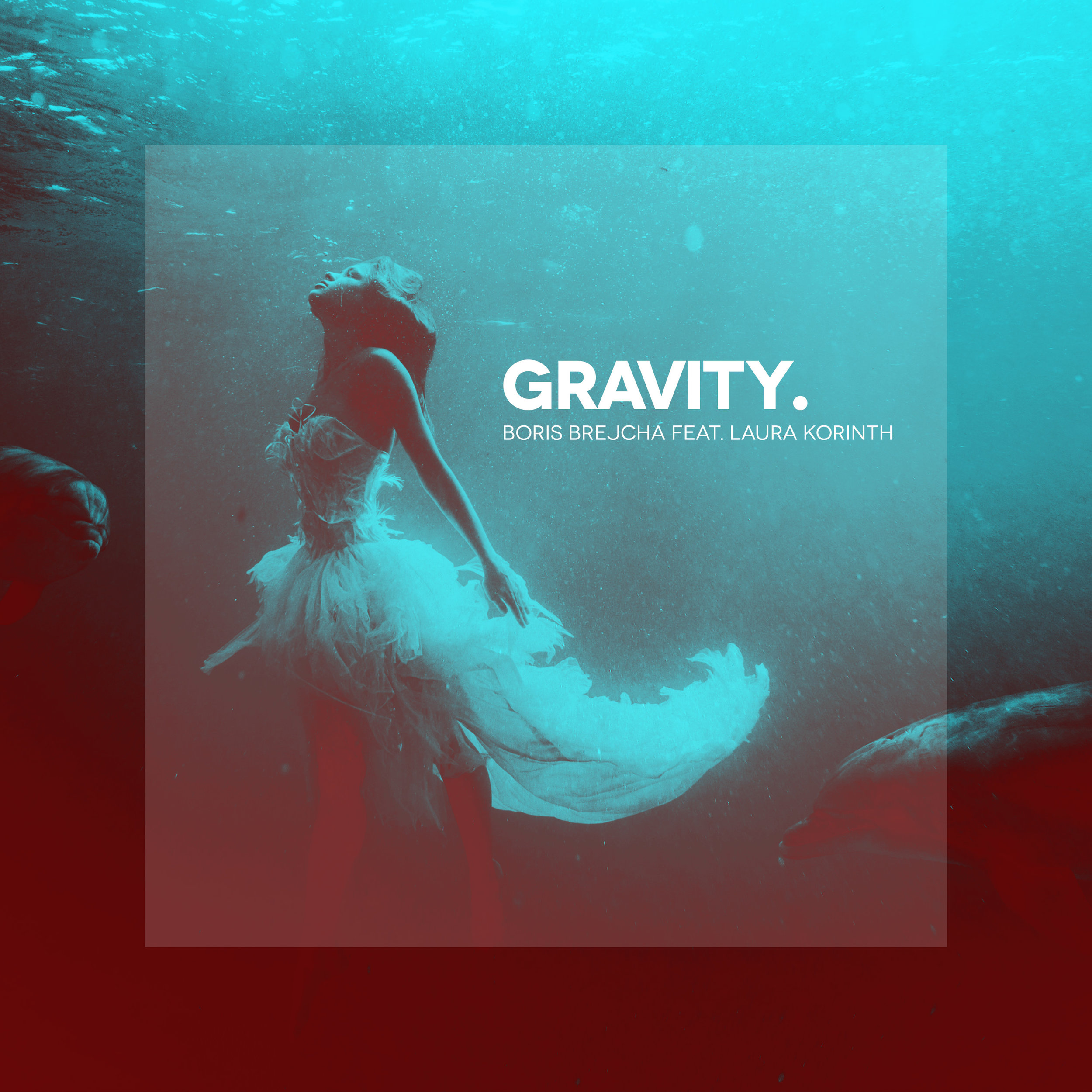 Gravity - Boris Brejcha feat. Laura Korinth__LISTEN HERE!