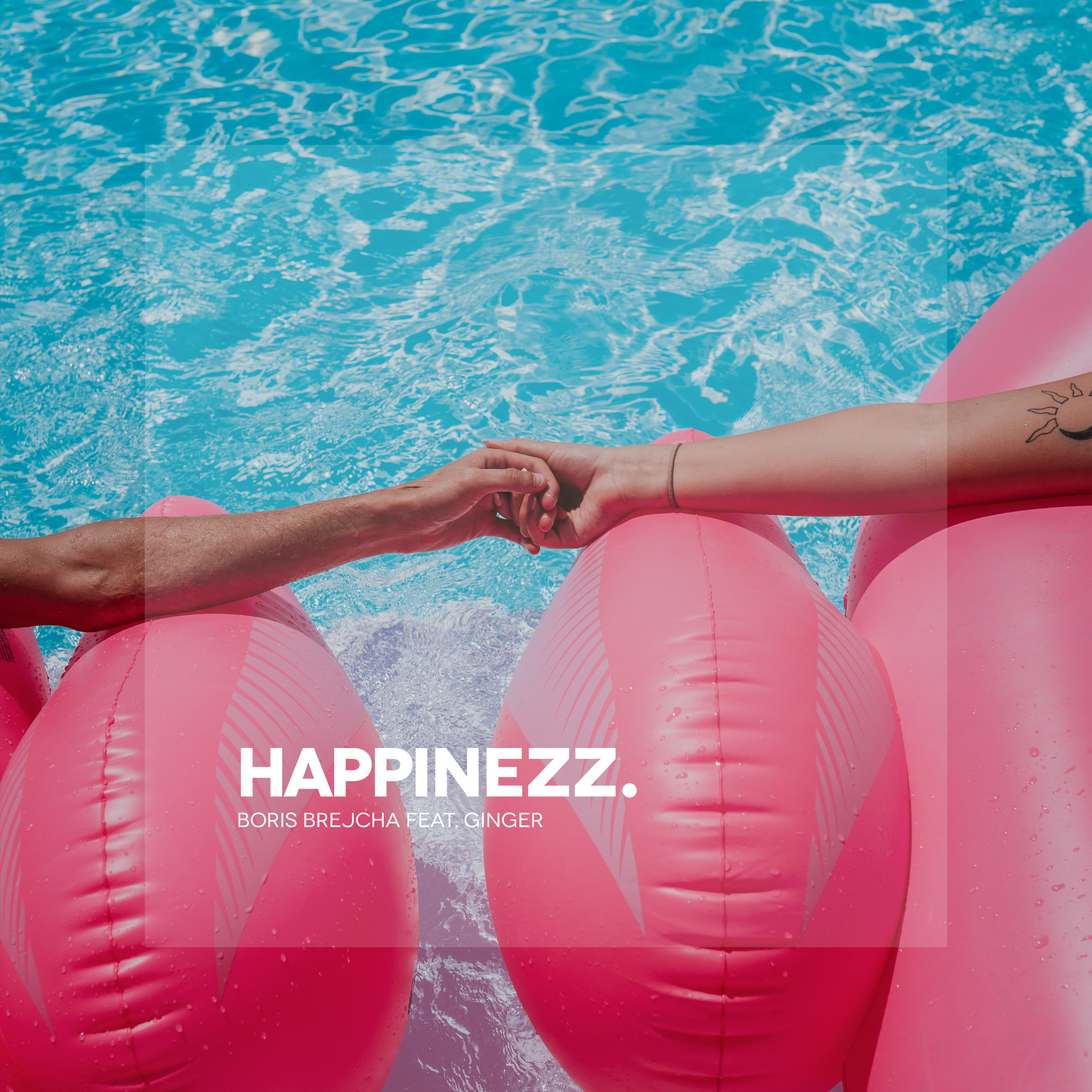 Happinezz - Boris Brejcha feat. Ginger__LISTEN HERE!