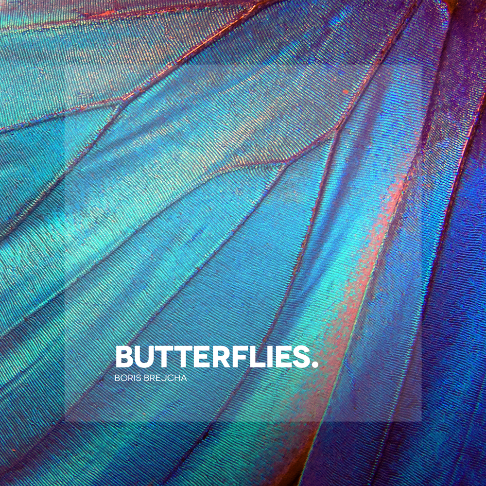 Butterflies - Boris Brejcha__LISTEN HERE!