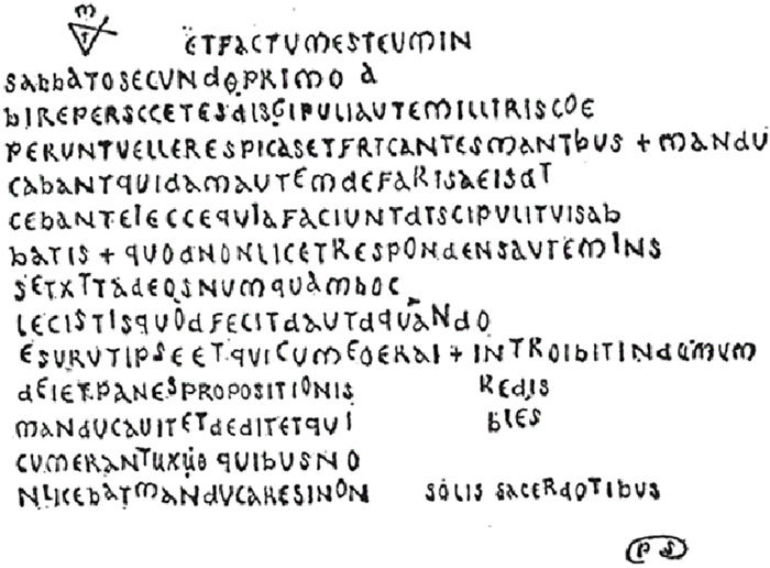 Bérenger Saunière supposedly found this parchment in Rennes-le-Château. What do you see? Some of the codes are simple. Take a look.  A DAGOBERT II ROI ET A SION EST CE TRESOR ET IL EST LA MORT..