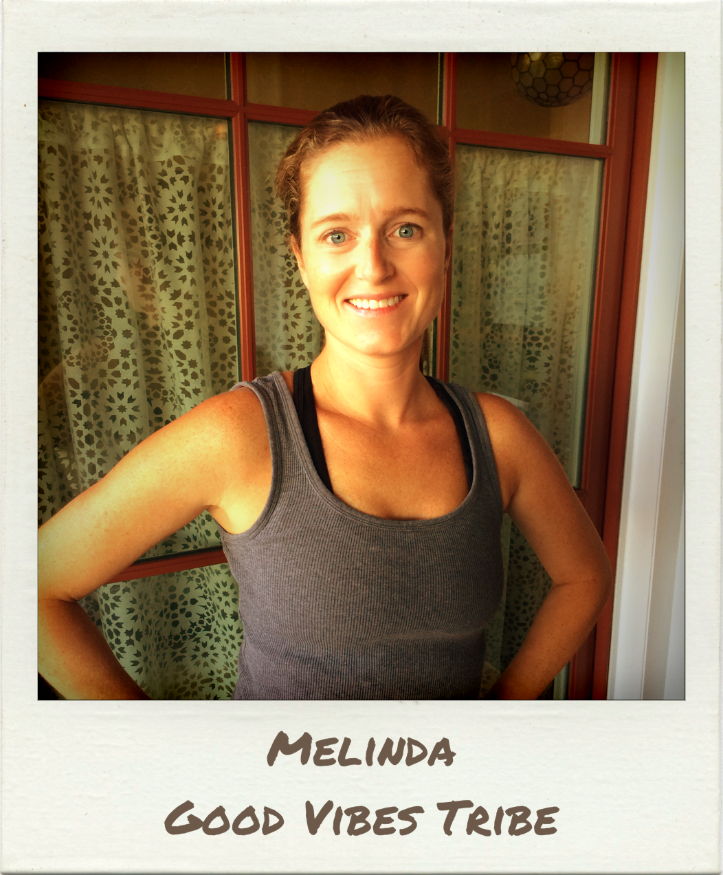 Melinda Good Vibes Tribe