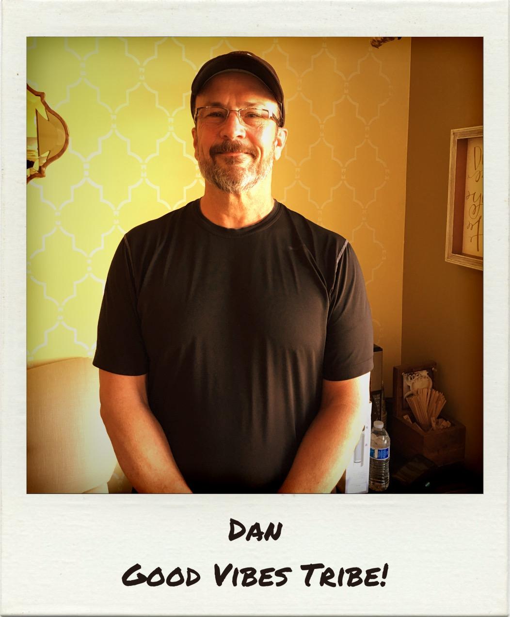 Dan R