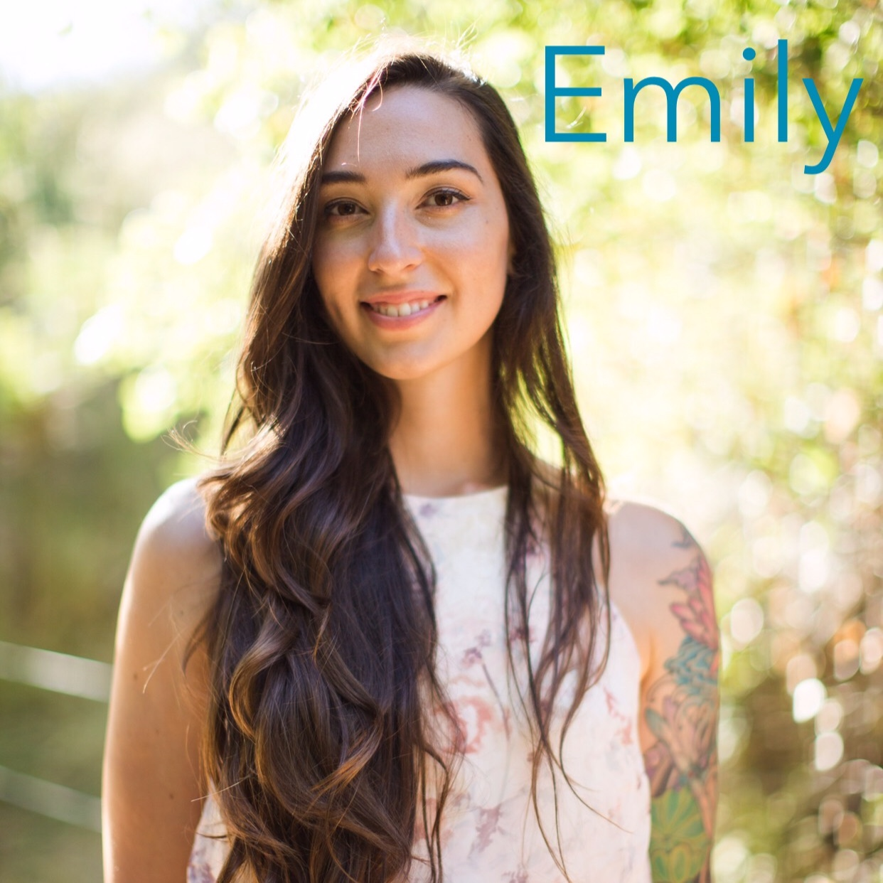 Emily Luckie