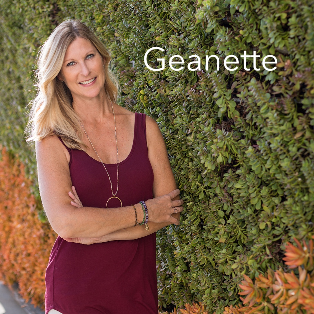 Geanette