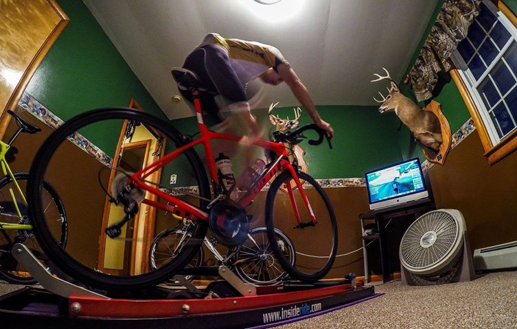 Smart Trainer Zwift