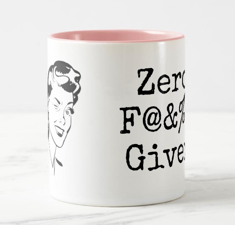 Mugs & Bottles -