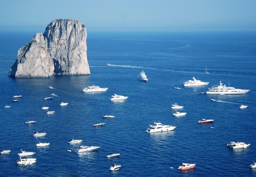 Capri - Powered by Endless Blue