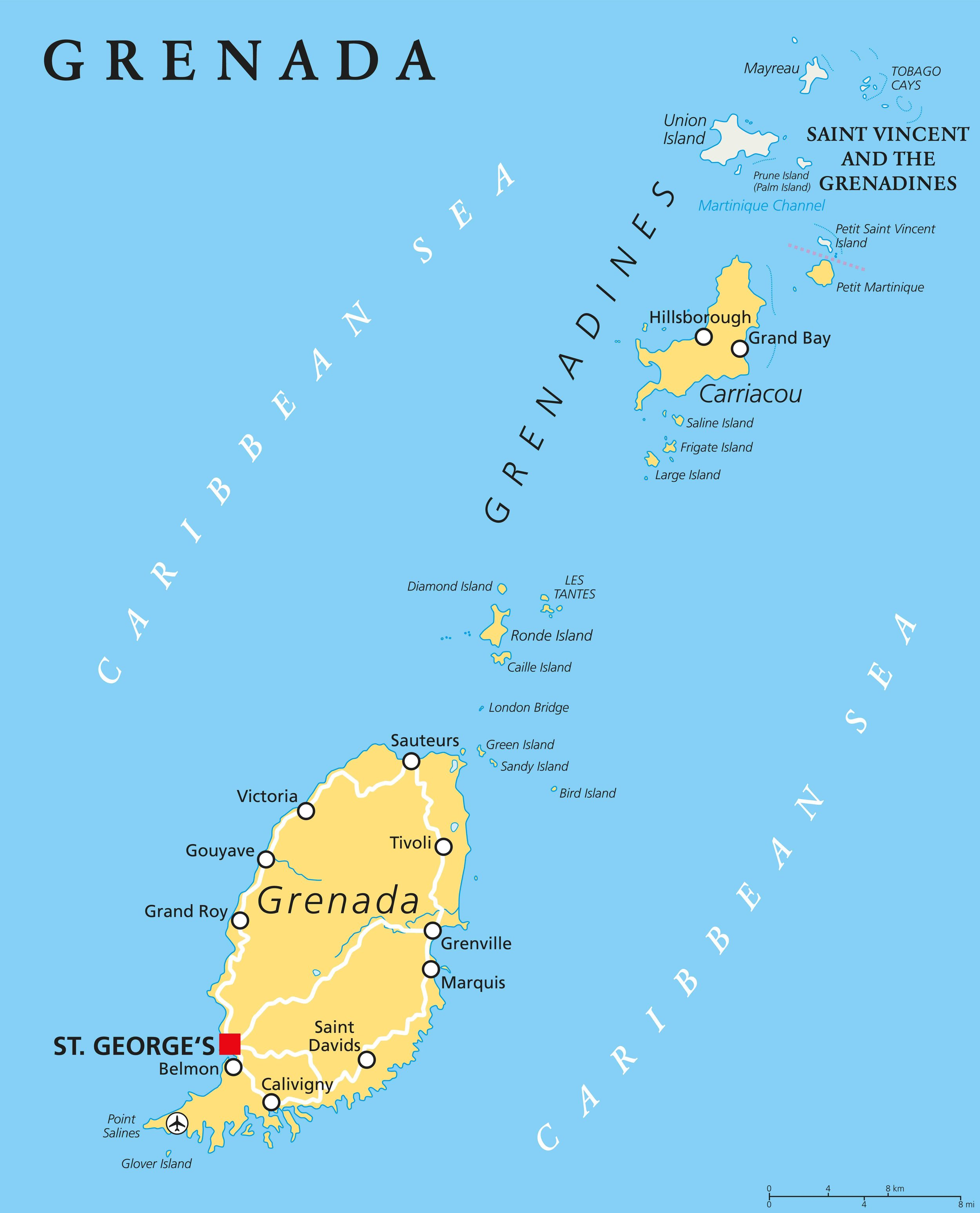 Grenadines Map Windward Islands.jpg