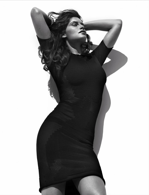 Laetitia Casta Miguel Reveriego Photoshoot for Vogue Spain April 2012-001.jpg