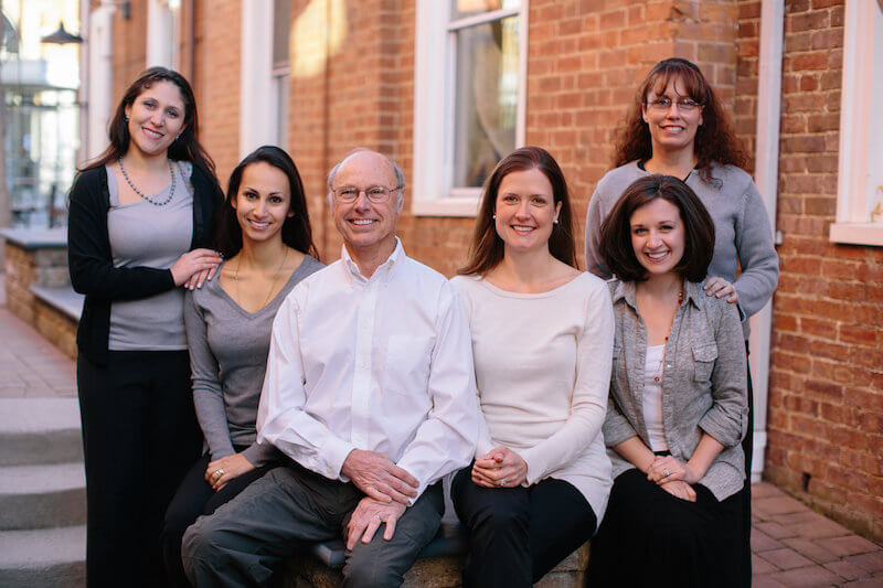Batchelor-Dentistry-team-photo