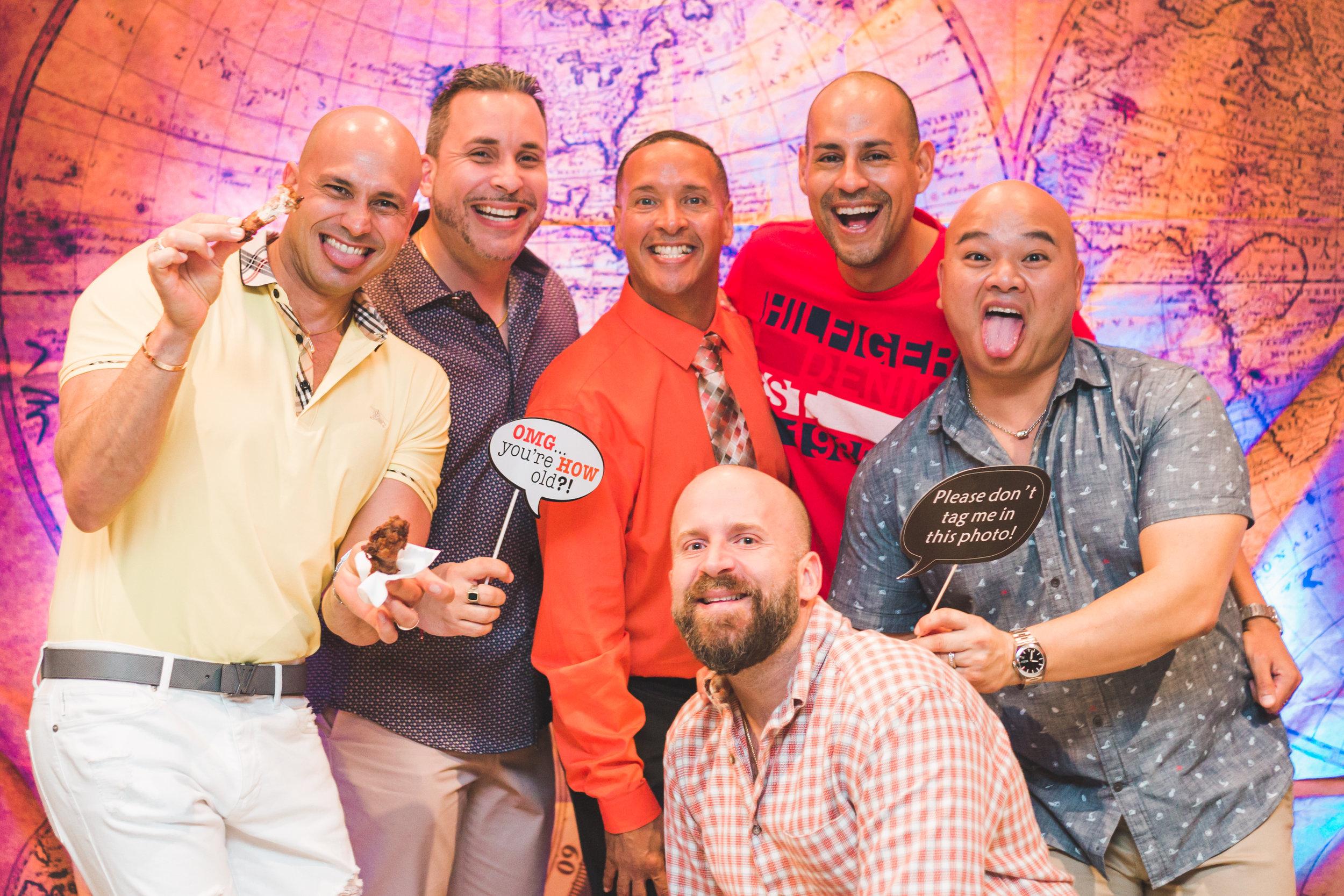 Miami-Birthday-Party-Photographer