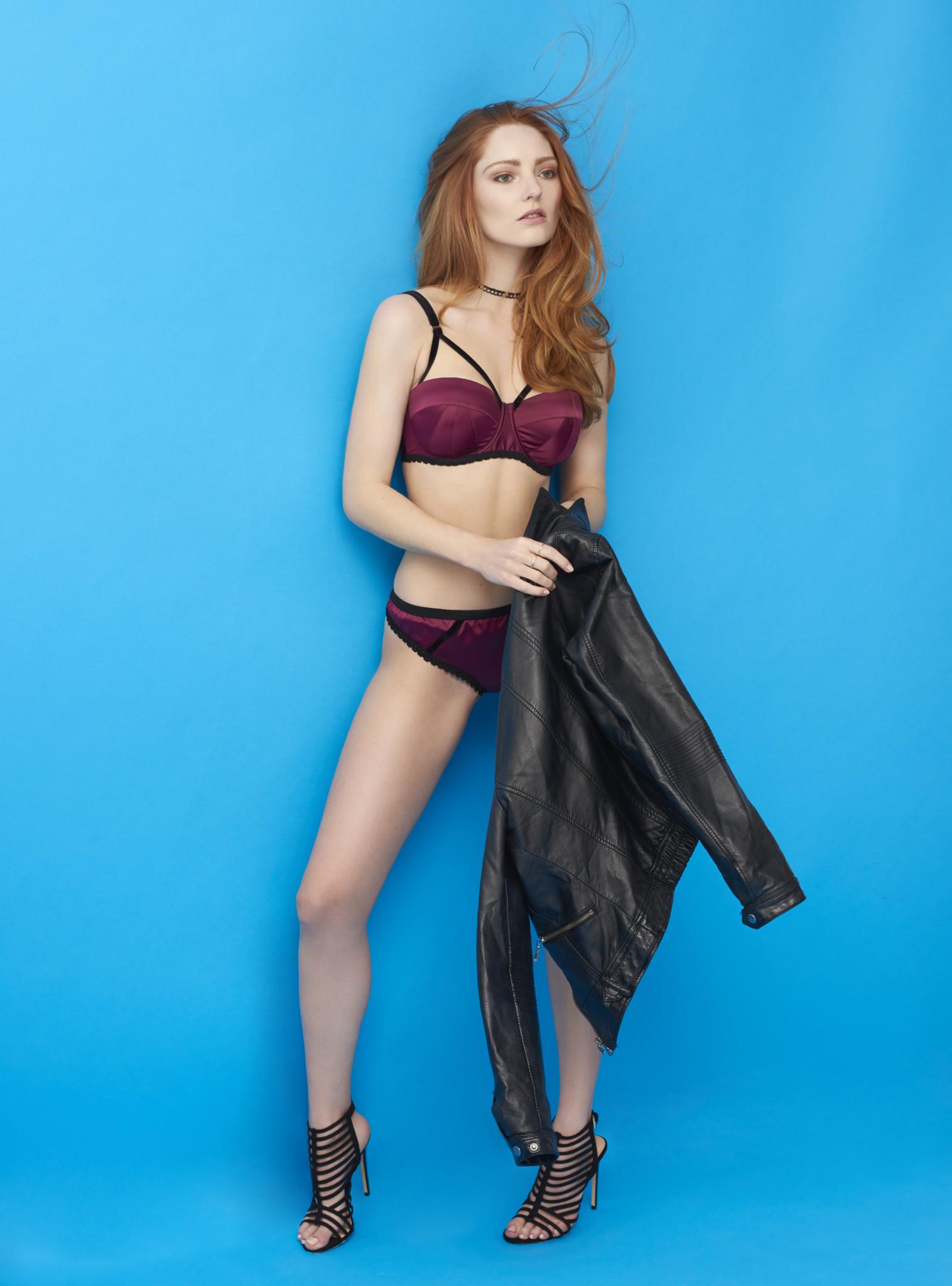 Tamara Velvet