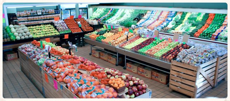 Brigiotta's Retail Market