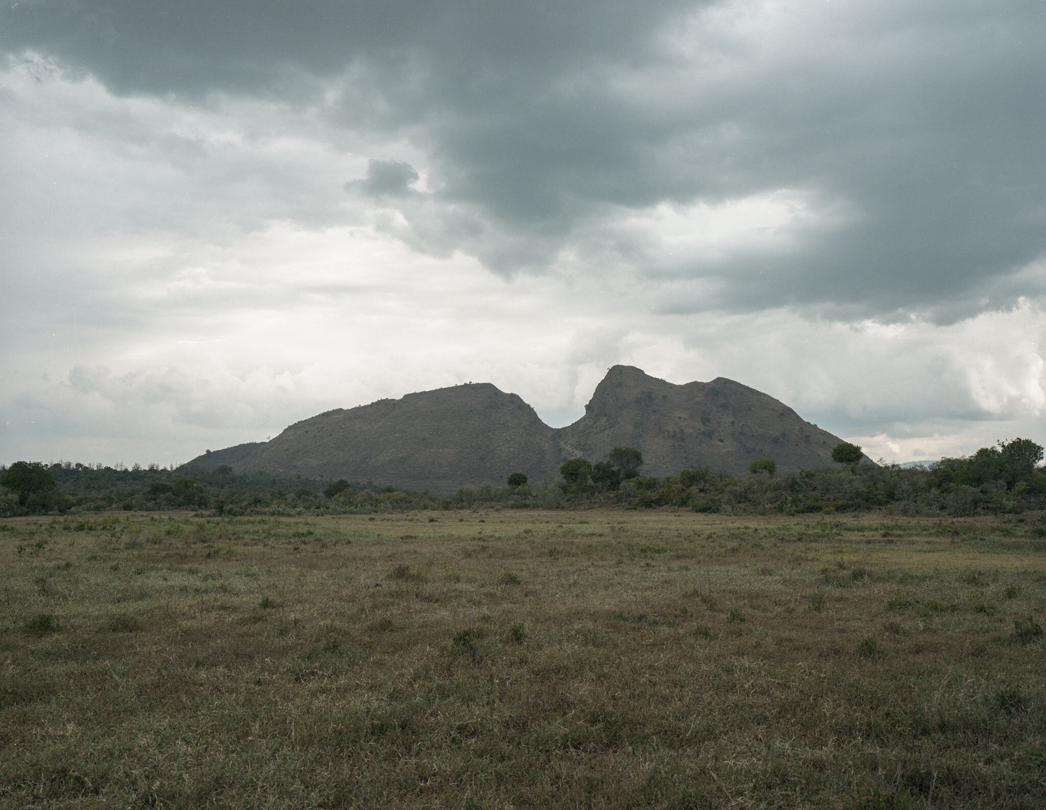 Sleeping Warrior, Soysambu