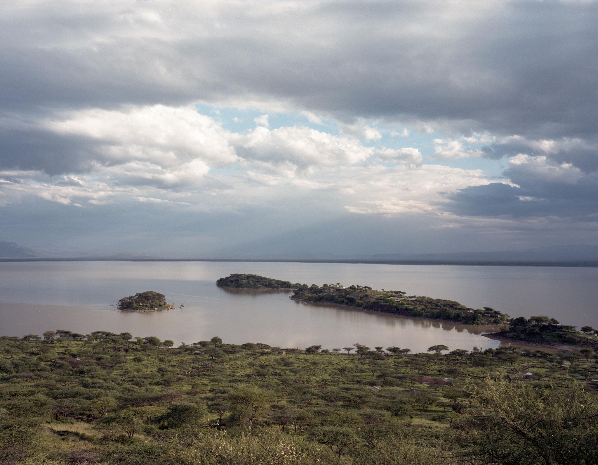 Kokwa Island