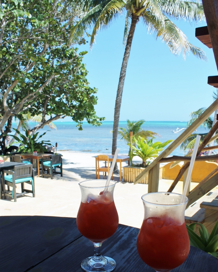 Portofino Resort - Ambergris Caye - Caribbean Vacation - Belize Beach Resorts - All inclusive Vacation Packages - SabreWing Travel