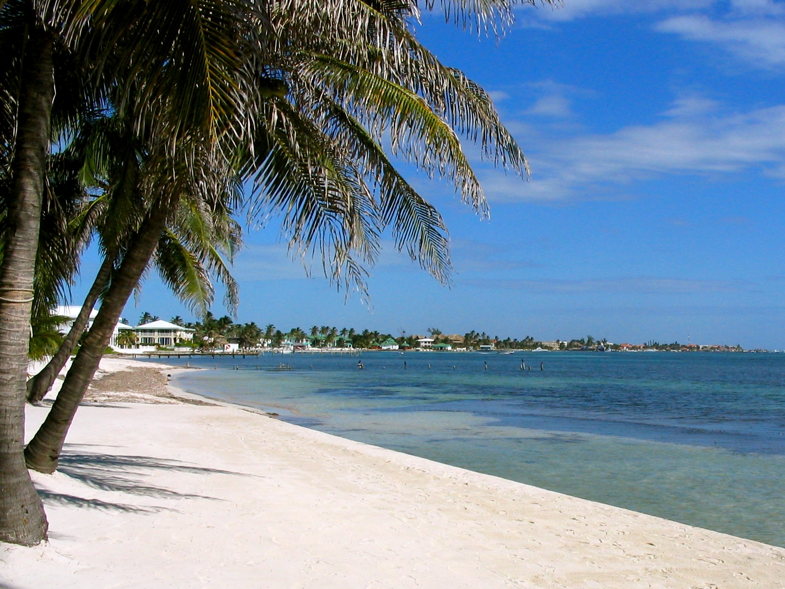 Ambergris Caye - Caribbean Vacation - Belize Beach Resorts - All inclusive Vacation Packages - SabreWing Travel
