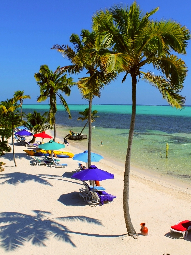 X'tan Ha - Belize Beach Resorts - All inclusive Vacation Packages - SabreWing Travel