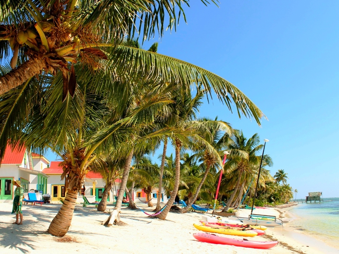 Tranquility Bay - Belize Beach Resorts - All inclusive Vacation Packages - SabreWing Travel