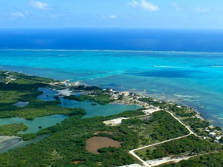 Caribbean Vacation in Belize - Ambergris Caye - Barrier Reef - SabreWing Travel