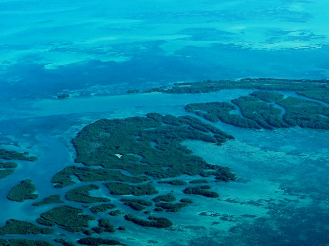 Caribbean Vacation - Belize Barrier Reef - SabreWing Travel